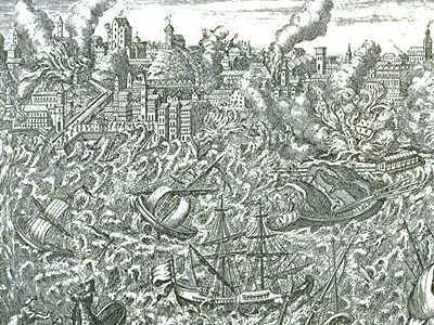 Lisbonne1755