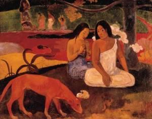 1009130-Paul_Gauguin_Arearea__Joyeusetés_