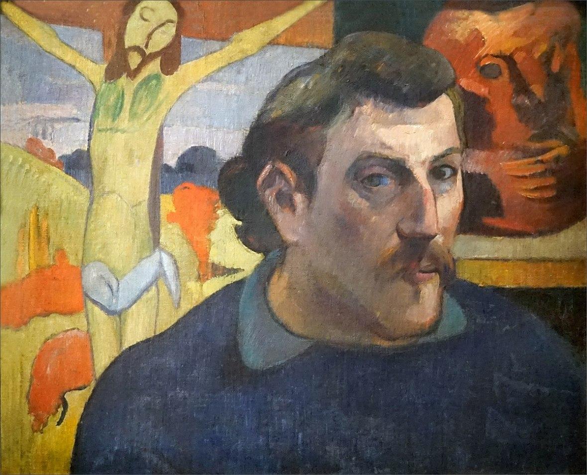 1200px-Portrait_de_l'artiste_au_Christ_jaune_de_P._Gauguin_(Grand_Palais,_Paris)_(26391788479)