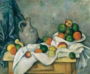 1311419-Paul_Cézanne_Rideau_cruchon_et_compotier (1)