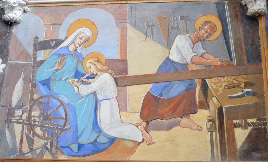 College-Sainte-Marie-Albi-Enfance-Jesus-Sainte-Famille-Joseph-artisan