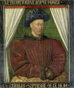 CharlesVII_Fouquet