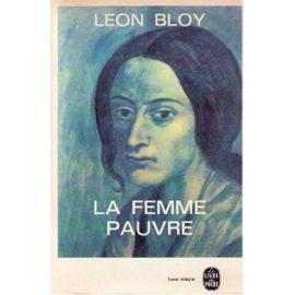 leon bloy la femme pauvre