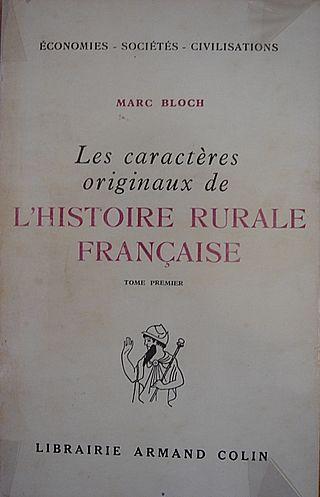 Marc_Bloch,_Les_caractères_originaux_louis_maitrier