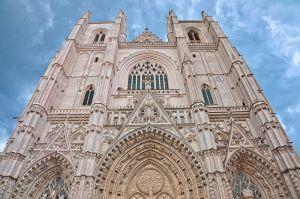 Nantes_Cathedral_-_HDR