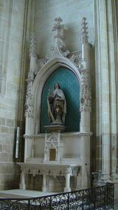 Nantes_Cathedral_chapel_of_Françoise_d'Amboise