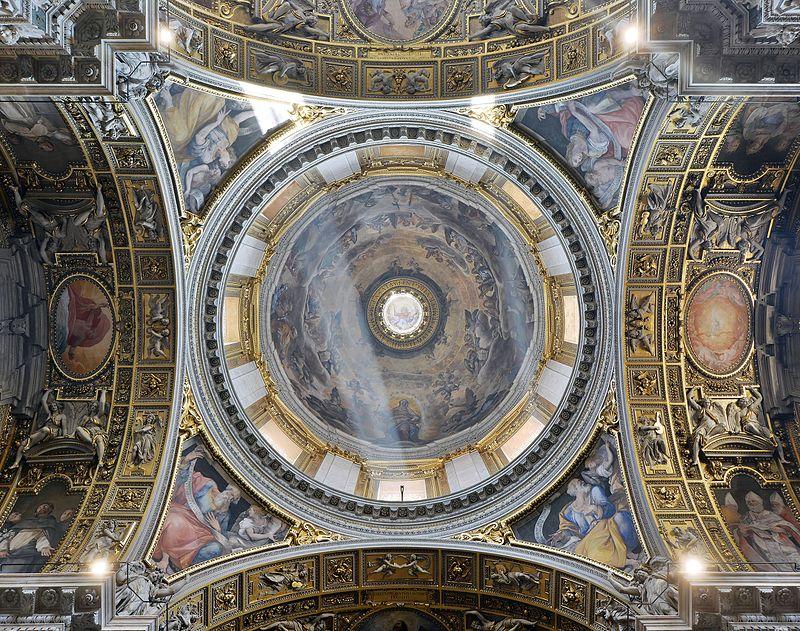 Dome_of_Cappella_Paolina_in_Santa_Maria_Maggiore_(Roma)