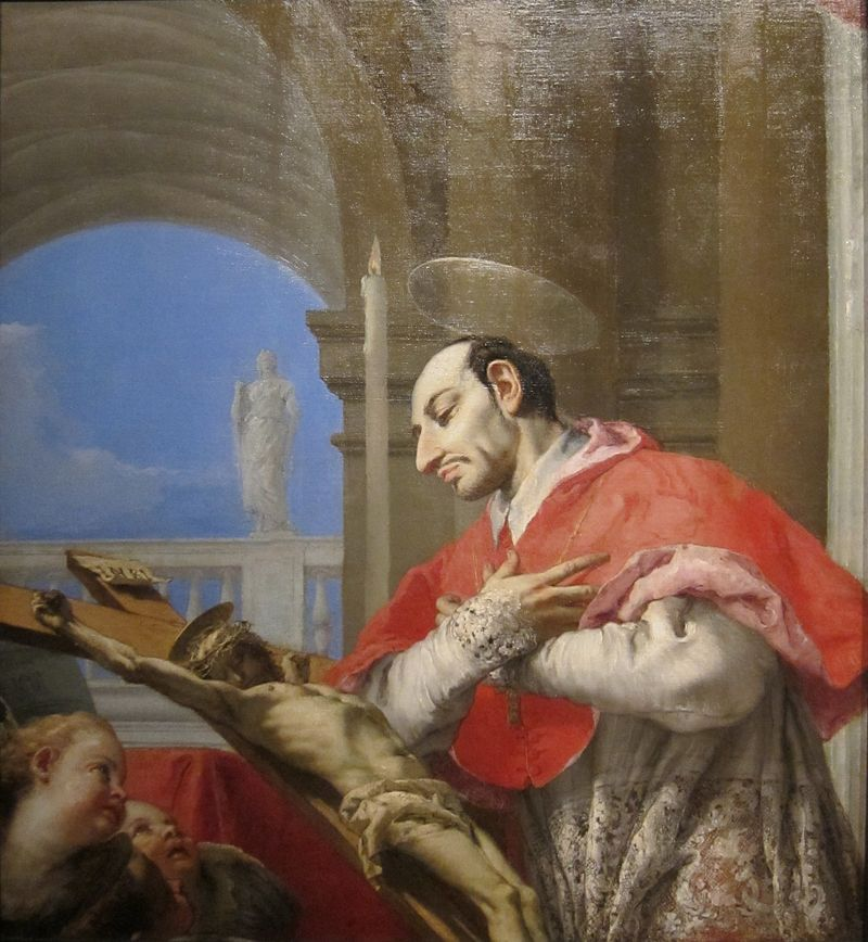 800px-Saint_Charles_Borromeo_by_Giovanni_Battista_Tiepolo,_1767-69