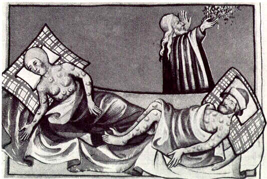 Egyptian_plague_of_boils_in_the_Toggenburg_Bible_(black_and_white)