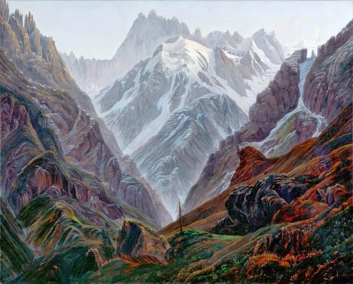 carus haute montagne
