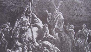 gravure-dore-bible-le-serpent-d-airain-350x200