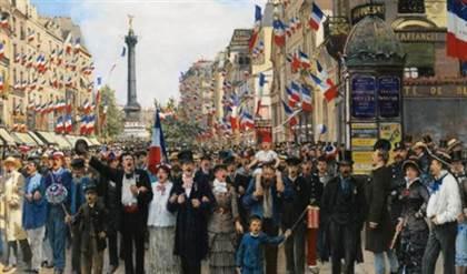 peinture-iiie-republique