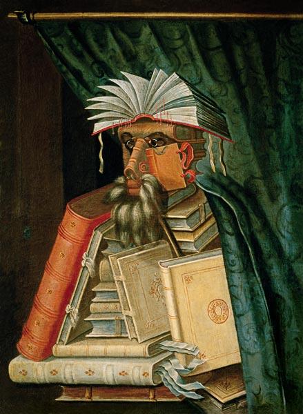 Der-Bibliothekar