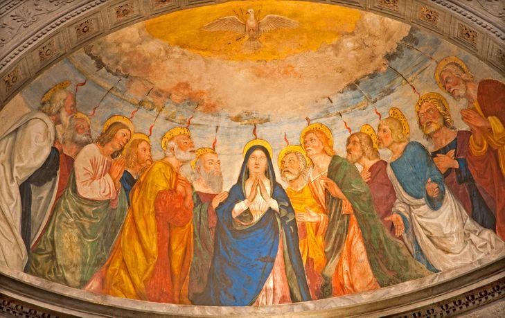 Pentecote-coupole-chapelle-Minischalchi-leglise-Sainte-Anastasia-Verone-Italie-Angelo-Giovanni-1506_0
