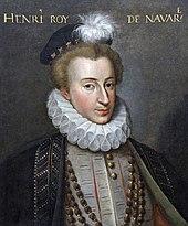 Musée_national_du_Château_de_Pau_-_Portait_d'Henri_IV_vers_1575_-_P_82_1_1