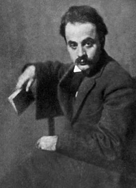 Kahlil_Gibran_1913